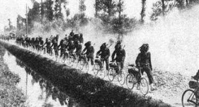 Sui luoghi del fronte della Grande Guerra 1914-1918