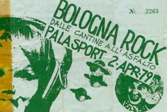 Bologna Rock!