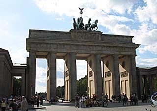 Da Augsburg a Berlino