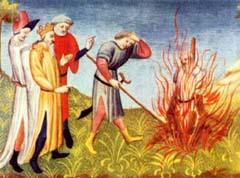 Domenico di Guzman a Bologna