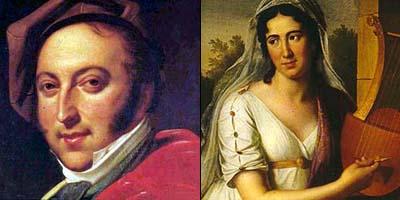 Gioacchino Rossini, il Guglielmo Tell e la rivoluzione bolognese del 1831