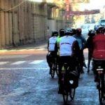 """Fiab Bologna-Monte Sole Bike Group su Rai 3 nella trasmissione """"Tutta Salute"""""""