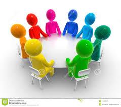 Giovedì 8 ottobre – Riunione del Consiglio Direttivo