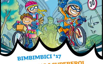 Domenica 7 maggio – Bike Pride e Bimbimbici – Manifestazione