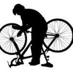 Ciclofficina in sede
