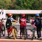 Bici e scuola