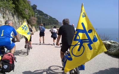 Biciviaggi Fiab: destinazioni in Italia ed Europa per il 25 aprile e Ferragosto