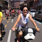"""Aspettando la """"Settimana europea della mobilità….in bicicletta"""" vi racconto..."""