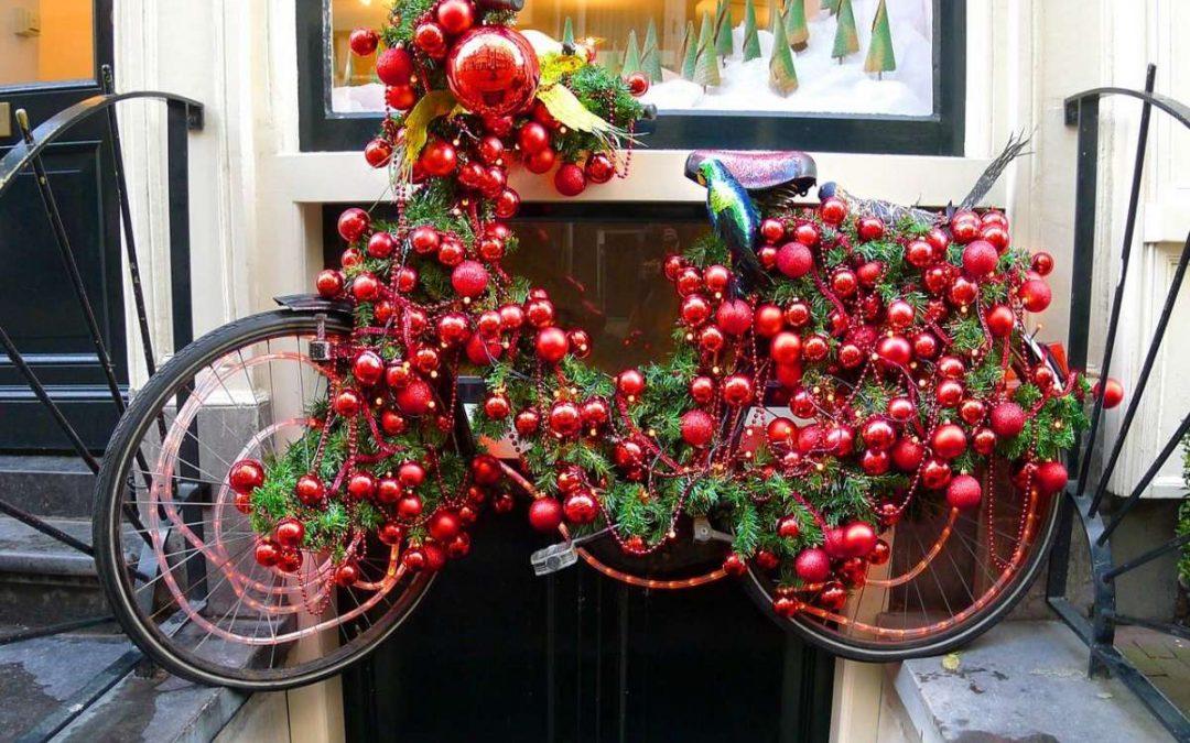 Giovedì 21 dicembre – Auguri di Natale