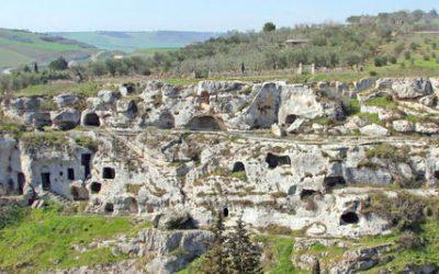 Dal 2 al 9 giugno – Tra Puglia e Basilicata