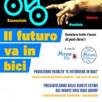 Mercoledì 2 maggio 2018 - Il futuro va in bici - Serata a FICO