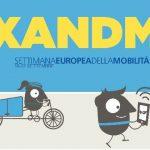 Sabato 22 settembre - In piazza per la settimana della mobilità ... in bicicletta Vincitrice sondaggio