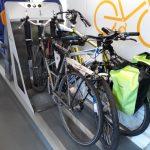 Bici su treno: disposizioni di Trenitalia