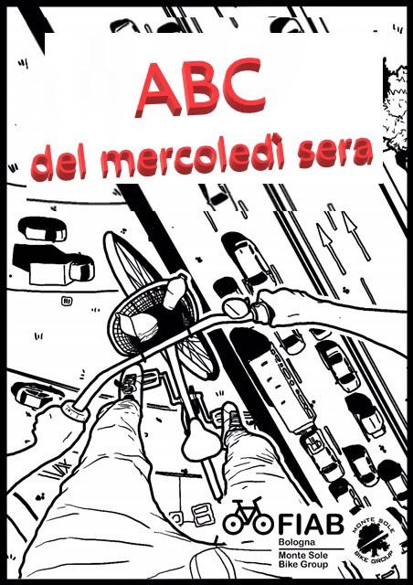 Mercoledì 9 settembre – ABC del mercoledì : bici, crescentine e… – Passeggiata