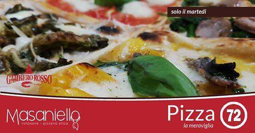 Martedì 22 ottobre – Pizza Meraviglia e… ciclabili – Passeggiata