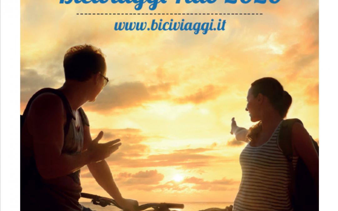 Sabato 22 febbraio – Presentazione del calendario FIAB Bologna e dei Biciviaggi FIAB
