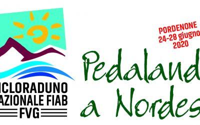Dal 25 al 28 giugno : Cicloraduno FIAB in Friuli – ANNULLATO