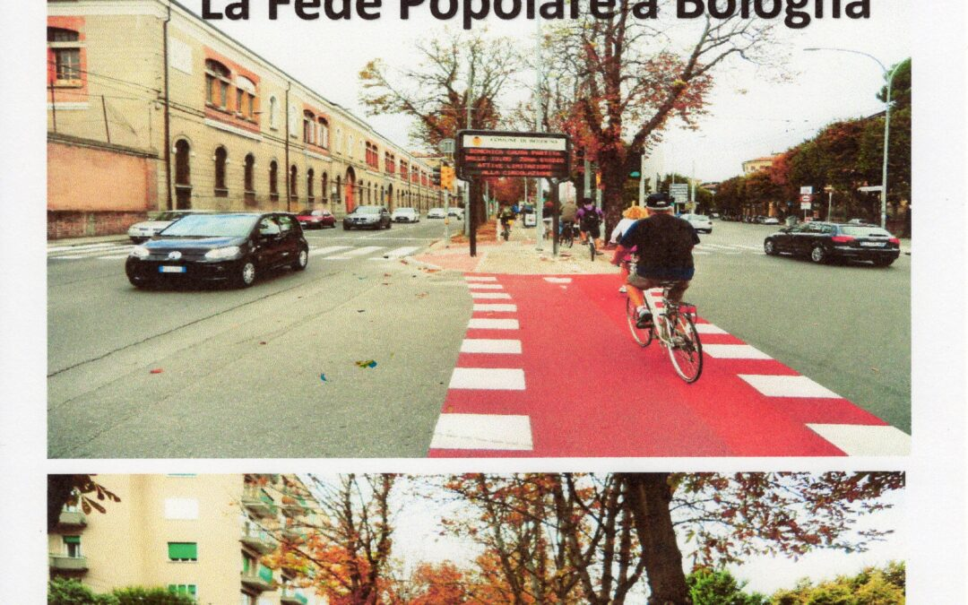 In bici al tempo del COVID: la fede popolare a Bologna – Giro virtuale