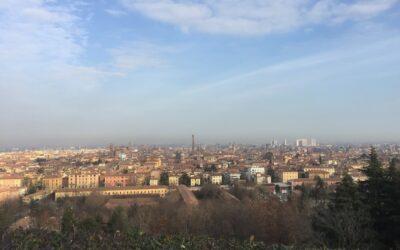 In bici al tempo del COVID: l'Expo di Bologna del 1888 – 2° giro virtuale