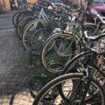Rastrelliere a Bologna