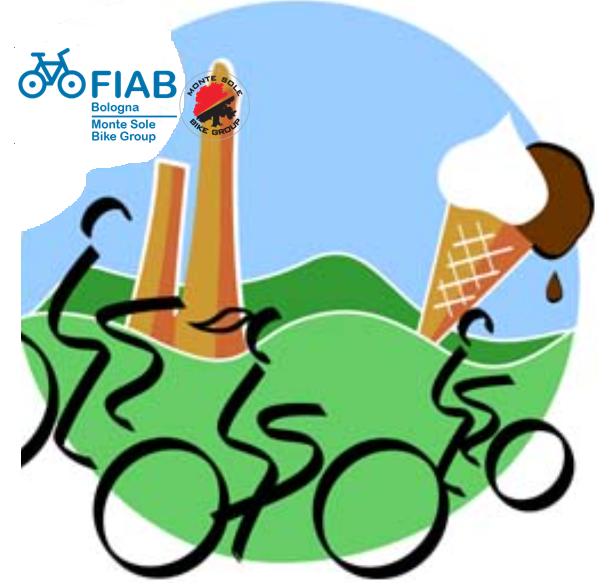 Martedì 15 giugno – Pedalata con gelato alla Noce – Passeggiata