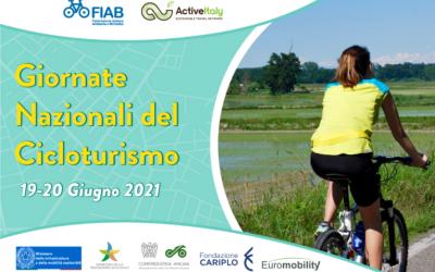 Domenica 20 giugno – Giornata del cicloturismo: Varignana – Escursione