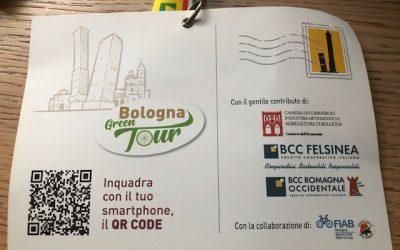 Bologna green tour