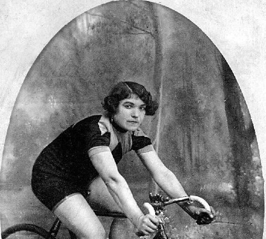 Domenica 5 settembre – Alfonsina Strada, una signora da scoprire (Parte 1) – Escursione LAST MINUTE