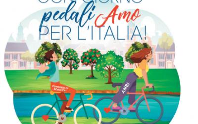 Domenica 3 ottobre– Visita all'impianto del Canale Emiliano Romagnolo – Escursione