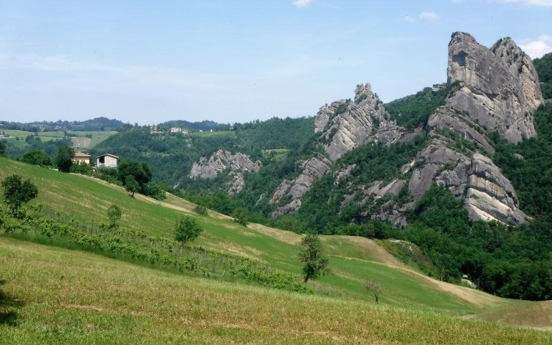 Domenica 26 settembre – I sassi di Rocca Malatina – Escursione